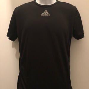 Adidas Sports athletic shirt, small